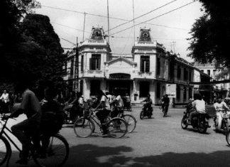 bản tin du lịch Hà Nội 36 phố phường