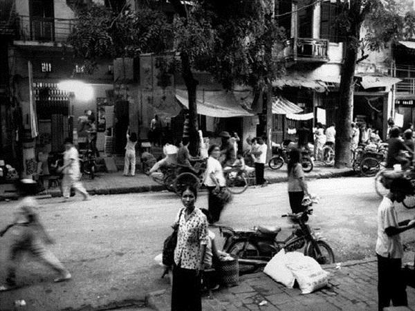 """bản tin du lịch """"36 phố phường Hà Nội"""""""