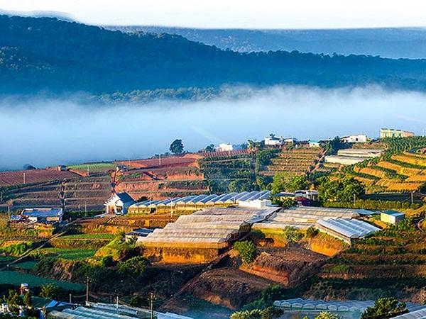 những trải nghiệm về thiên nhiên, văn hóa, con người Việt Nam