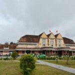 Thời tiết mát mẻ với những cảnh quan thơ mộng ở Đà Lạt luôn là lựa chọn hàng đầu cho việc đi du lịch cùng gia đình