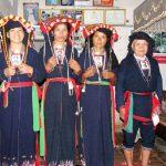 Dân tộc Dao Quần Chẹt ở Tuyên Quang cư trú chủ yếu ở các xã Thanh Phát, Hợp Hòa, Kháng Nhật, Phú Lương, huyện Sơn Dương.