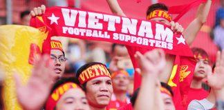 Tour du lịch cổ vũ bóng đá VN vào bán kết ASIAD 2018 được triển khai