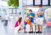 Những món đồ nhất định phải có khi đi du lịch với trẻ con