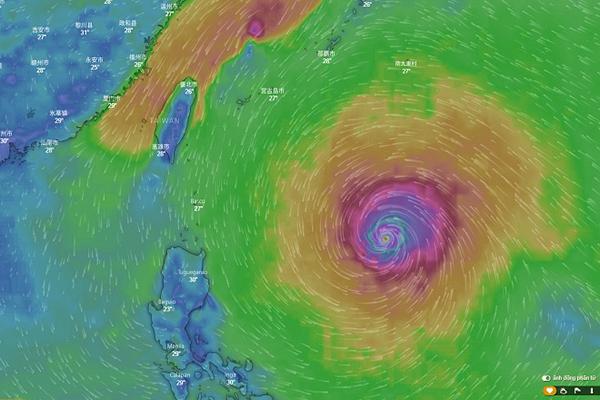 Siêu bão Trami