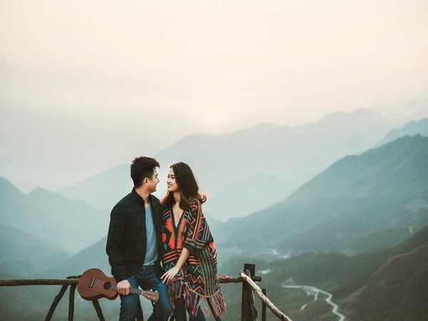 Những địa điểm trăng mật giá cả phải chăng cho cặp đôi mới cưới