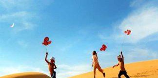 Khám phá 3 thiên đường cát đẹp bậc nhất Việt Nam