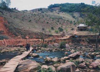 Những điểm đến không thể bỏ qua khi đi du lịch Mộc Châu