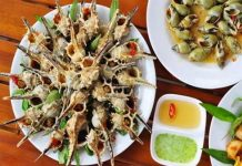 Các món ăn vặt vừa ngon vừa rẻ được giới trẻ Việt ưa thích
