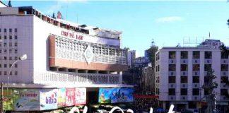 Khám phá chợ Đà Lạt con tim của thành phố