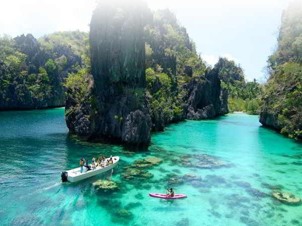 Tết dương lịch đi tránh rét ở các điểm du lịch nổi tiếng nhất Đông Nam Á