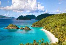 Du lịch đảo Bình Ba khám phá vẻ đẹp hoang sơ yên bình