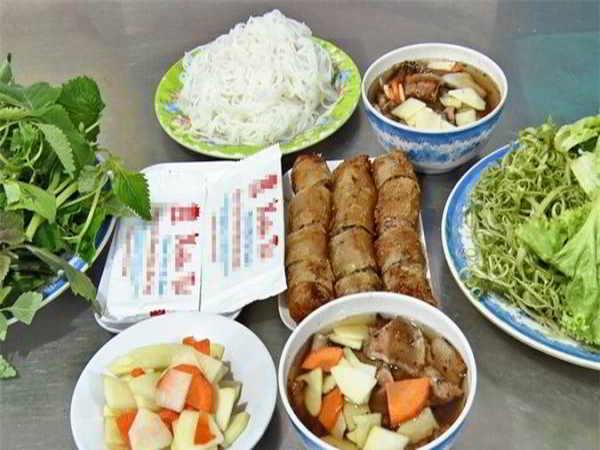 Top 3 quán ăn miền Bắc giữa lòng Sài Gòn