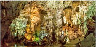 Kinh nghiệm du lịch khám phá động Phong Nha