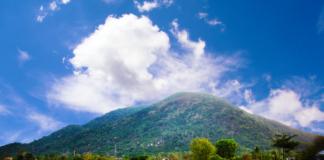 Kinh nghiệm chinh phục núi Chứa Chan cho tín đồ xê dịch