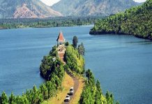 Thành phố Pleiku - Điểm đến hấp dẫn cho tín đồ du lịch