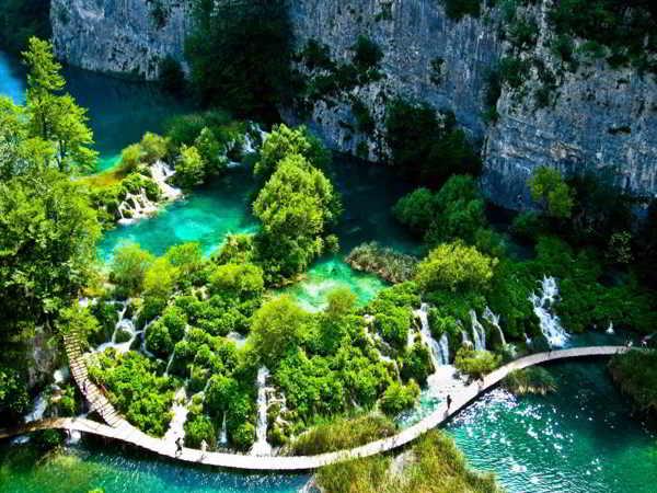 Hành trình thú vị đến vườn quốc gia Bạch Mã