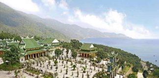 Khám phá chùa Linh Ứng Bãi Bụt ở Đà Nẵng