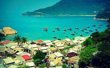 Kinh nghiệm du lịch khám phá Cù Lao Chàm
