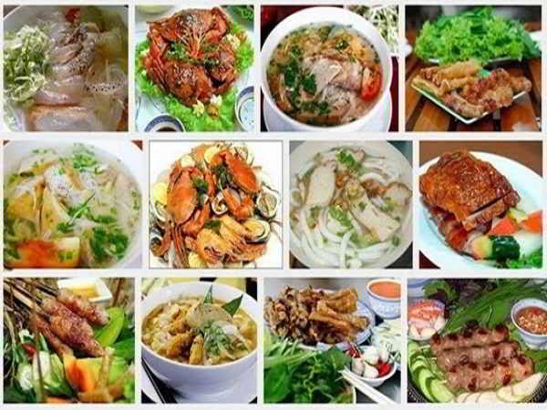 Thưởng thức đặc sản Nha Trang ai cũng thích mê
