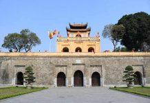 Hoàng Thành Thăng Long - Di tích lịch sử mang dấu ấn độc đáo