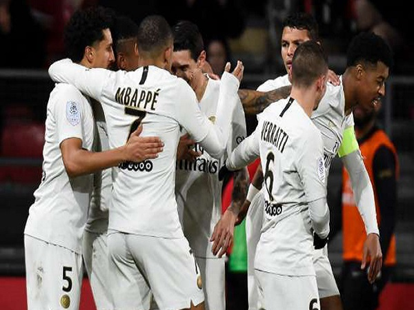 Nhận định Stade Reims vs PSG, 2h05 ngày 25/5