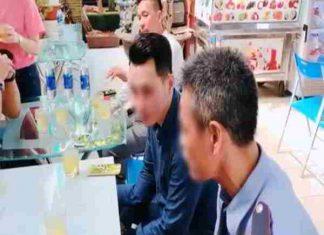 Nam Việt Kiều quát nạt bác bảo vệ đã đến xin lỗi trực tiếp