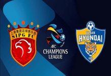 Dự đoán Shanghai SIPG vs Ulsan Hyundai, 17h ngày 21/05