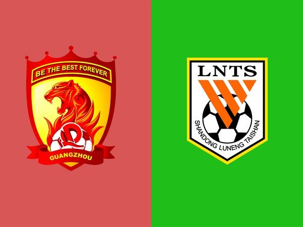 Dự đoán Guangzhou Evergrande vs Shandong Luneng, 19h00 ngày 18/06