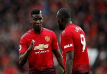 Solskjaer hy vọng Pogba và Lukaku ở lại Man Utd
