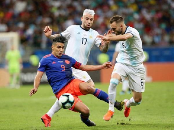Tonga cũng có thể thắng Argentina?
