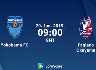 Nhận định Yokohama FC vs Fagiano Okayama, 16h ngày 29/6