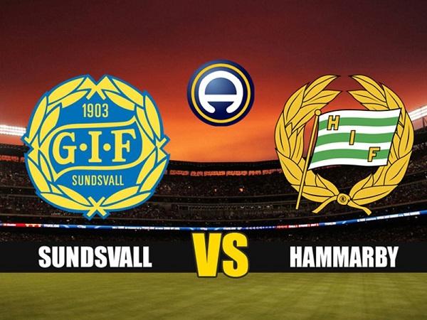 Nhận định Sundsvall vs Hammarby, 0h00 ngày 16/07