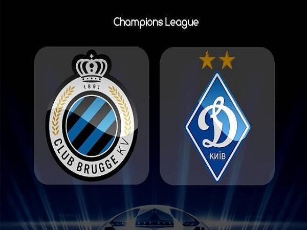 Phân tích kèo Club Brugge vs Dinamo Kiev, 1h30 ngày 7/08