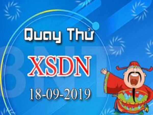 Bảng tổng hợp soi cầu XSDN ngày 18/09 từ các cao thủ tỷ lệ trúng cao