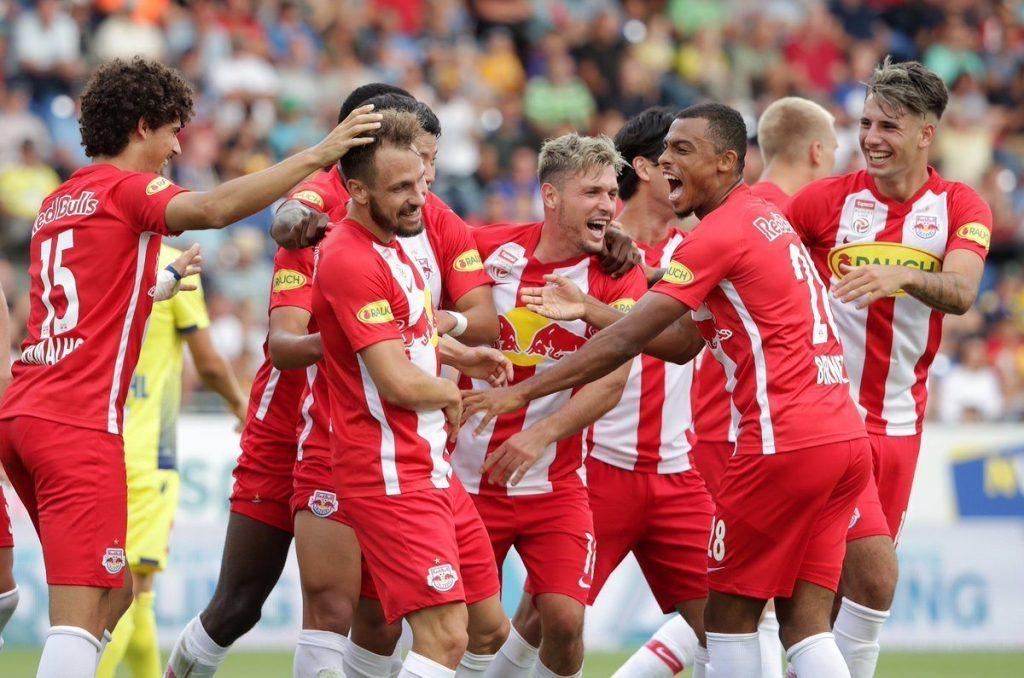 Nhận định trận đấu Salzburg vs Genk, 2h00 ngày 18/09