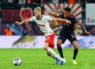 Bayern chia điểm bởi những sai lầm cá nhân