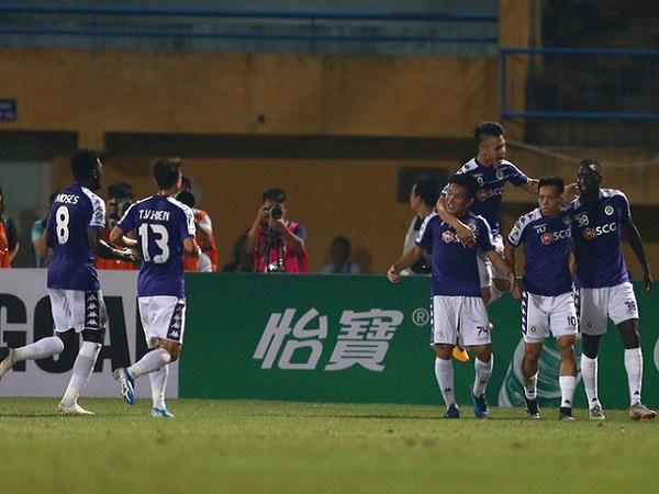 Hà Nội FC sẵn sàng cho trận tái đấu SC 4.25