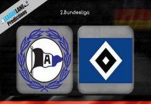 Nhận định Bielefeld vs Hamburg, 1h30 ngày 22/10
