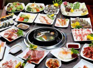 Điểm danh các nhà hàng buffe hải sản ngon nhất ở Hà Nội