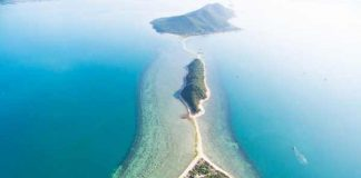 Khám phá vẻ đẹp hoang sơ mới lạ của đảo Điệp Sơn