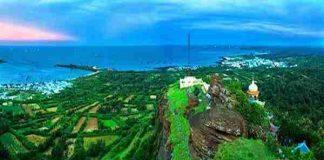 Đến Bình Thuận, khám phá vẻ đẹp hoang sơ của đảo Phú Quý