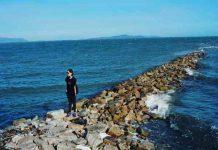 Hòa mình vào sự bình dị của đảo Thạnh An