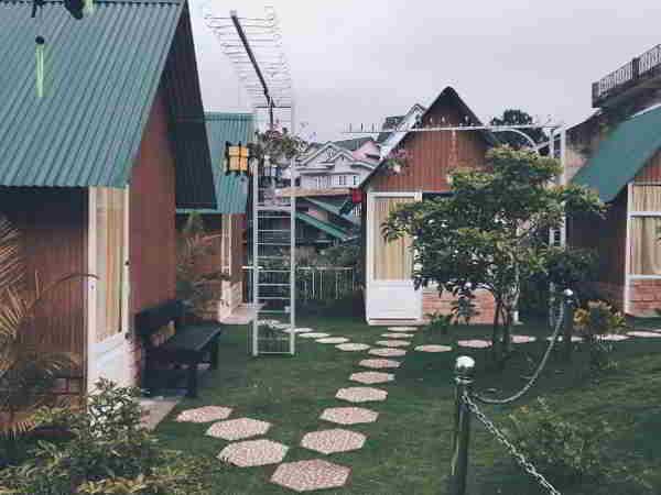Kinh nghiệm khi chọn homestay ở Đà Lạt