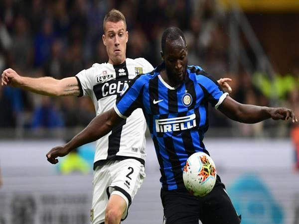 Inter lỡ cơ hội giành lại ngôi đầu từ Juventus