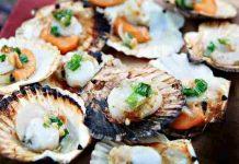 Thưởng thức món gì khi du lịch ở đảo Nam Du?