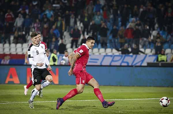 Nhận định Bắc Macedonia vs Áo, 02h45, ngày 17/11/2019