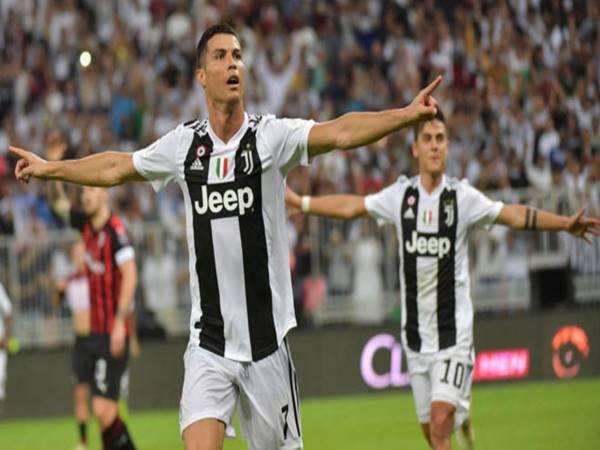 Juventus vs Milan: Vực sâu và đỉnh cao