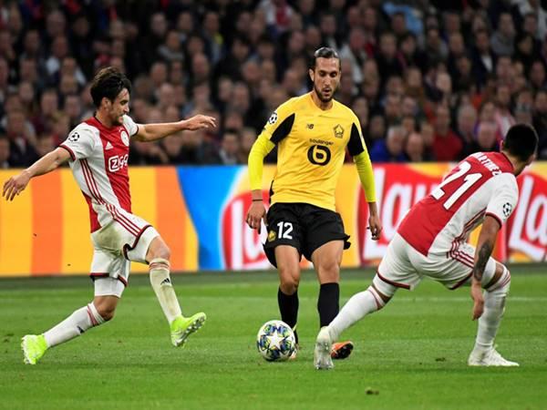 Soi kèo Lille vs Ajax Amsterdam, 03h00 ngày 28/11