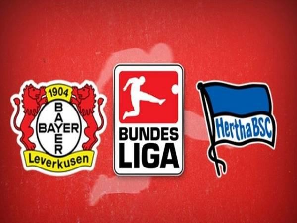 Soi kèo Leverkusen vs Hertha Berlin 0h30, 19/12 (VĐQG Đức)