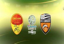 Soi kèo Orleans vs Lorient, 03h00 ngày 4/12